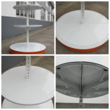 Yd-S6 Highquality Supermarket Display Rack com Round Metal Stand e CE Certification