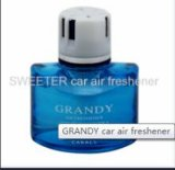 Freshener воздуха дух автомобиля сбывания Grandy популярного деталя хороший и автомобиля с высоким качеством