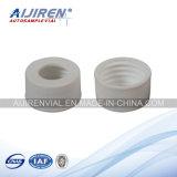 tubo de ensaio de Storage do tubo de ensaio do tubo de ensaio VOA de 60ml Clear Glass EPA