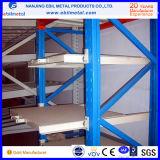 Populäres und schönes metallisches Fach-Racking/Stahlform-Zahnstange