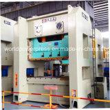 250 тонн Китая сделали автоматический эксцентриковый пресс (JW36-250)