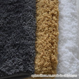 Tufted полиэфиром 100% живущий половик комнаты/ванны/пола/зоны