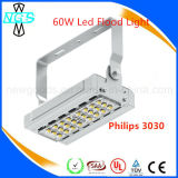60 a 350W High Lumen LED Flood Light con 85-265V Input per Outdoor