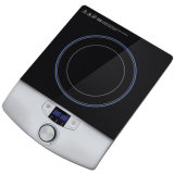 2016 CB Ce Knob Control Electrical Single Burner Induction Cooker