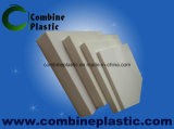 MDF do PVC Foam Board Instead of Melamine Faced, Wood para Cabinet