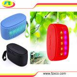 2016 Hete Rode Groenachtig blauwe Witte Draagbare van de Hoofd verkoop Lichte Spreker Bluetooth