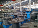 Steel Wire Rope를 위한 강철 Wire Austenitizing Furnace Type B Suitable