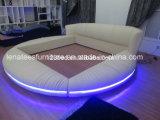 Nuevo diseño de la base A601 con la luz del LED