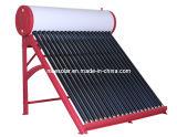 QALの太陽給湯装置CG 200L1