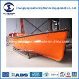Solas genehmigte GRP geöffnetes Rettungsboot