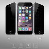 Anti-piepgeluid voor de iPhone Aangemaakte Beschermer van het Scherm van het Glas