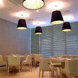 現代レストランの木の食事の家具の表および椅子の昇進(SP-CS105)