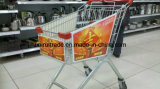 Acquisto Trolley Shopping Cart per la Cina