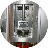 컴퓨터 자동 귀환 제어 장치 온도 구부리는 시험기 (Hz 1003C)