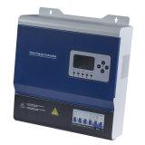 192V/384V 50A/75A/100A Hochspannungssolarladung-Controller für Straßenlaterne