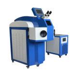 Soldador do laser da máquina de soldadura do laser da jóia