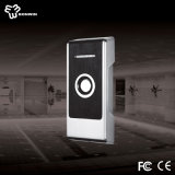Cerradura Keyless del gabinete del metal del estándar de la tarjeta impermeable del RF