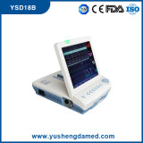 Portable High Qualified Hot Sale Pregnant Diagnostic Machine Patient Monitor