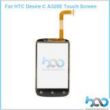 Comitato dello schermo di tocco del telefono mobile per il rimontaggio di desiderio C di HTC A320e