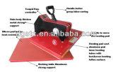 Máquina caliente del traspaso térmico de la pista del oscilación de la venta