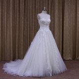 Schein-Bogenreizvolles Halter-Schatz-Hochzeits-Kleid