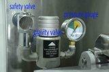Máquina profunda do filtro de petróleo da frigideira Pfg-600 (fabricante chinês do ISO do CE)
