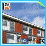 Colorida hoja laminada compacta exterior (EL-10)