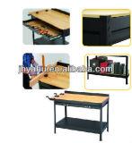 Worktable нержавеющей стали таблицы работы нержавеющей стали (YH-WT007B)