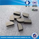 Напаянные режущие части A325 карбида вольфрама высокого качества K20