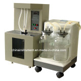Viscometer Tubes ASTM D445のための自動Capillary Viscometer Washer