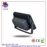 50W qualité externe de lumière d'inondation de l'ÉPI LED