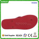安いPVCスリッパの夏の方法ゴム製スリッパ(RW29143)