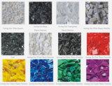 Metak CCD-Riemen-Typ optische Farben-Sorter-Plastikmaschine