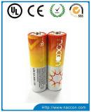 Ultra alkalische Primärbatterie der Batterie-AA Lr6 1.5V