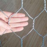 Galvanisierter Gabion Großhandelskasten China-für Stützmauer (GBs)