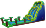 Fwulong Inflatable Water Slide para Hire