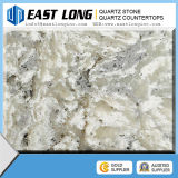 Cozinha chinesa Marble Color Artificial Quartz Stone Countertops