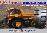 17.5-25 20.5-25 23.5-25 26.5-25 29.5-25 fora do pneu da alta qualidade OTR do pneu da estrada