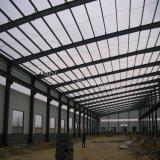 Struttura d'acciaio prefabbricata di norma ISO Per il workshop