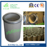 Het Element van de Filter van de Lucht van de Compressor van de Turbine van het Gas van Ccaf