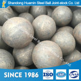 يشكّل فولاذ يطحن كرة لأنّ [بلّ ميلّ]