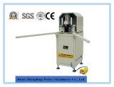 Machine de nettoyage de surface de porte de guichet de PVC