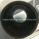 Tubo flessibile di consegna dell'olio della treccia del tessuto di tessile della fibra