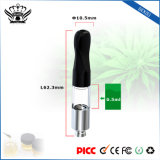 бак атомизатора масла Cbd Масл-Направляющего выступа камеры 0.5ml Высок-Прозрачный спрятанный