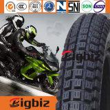 Constructeur privé d'air 2.50-17 de pneu de moto de qualité
