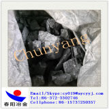 Grumo 10-50mm Deoxidizer del silicone del calcio