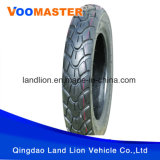 Neumático de la motocicleta del modelo de la velocidad/neumático populares 120/70-12 de la motocicleta