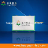 """9.7 """" 1024X768 indicador dos pixéis TFT LCD com relação de Lvds"""