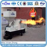 Hornilla de la pelotilla de la biomasa de China para la caldera 3t