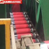 Il colore del materiale da costruzione di qualità ha ricoperto la bobina d'acciaio di PPGI